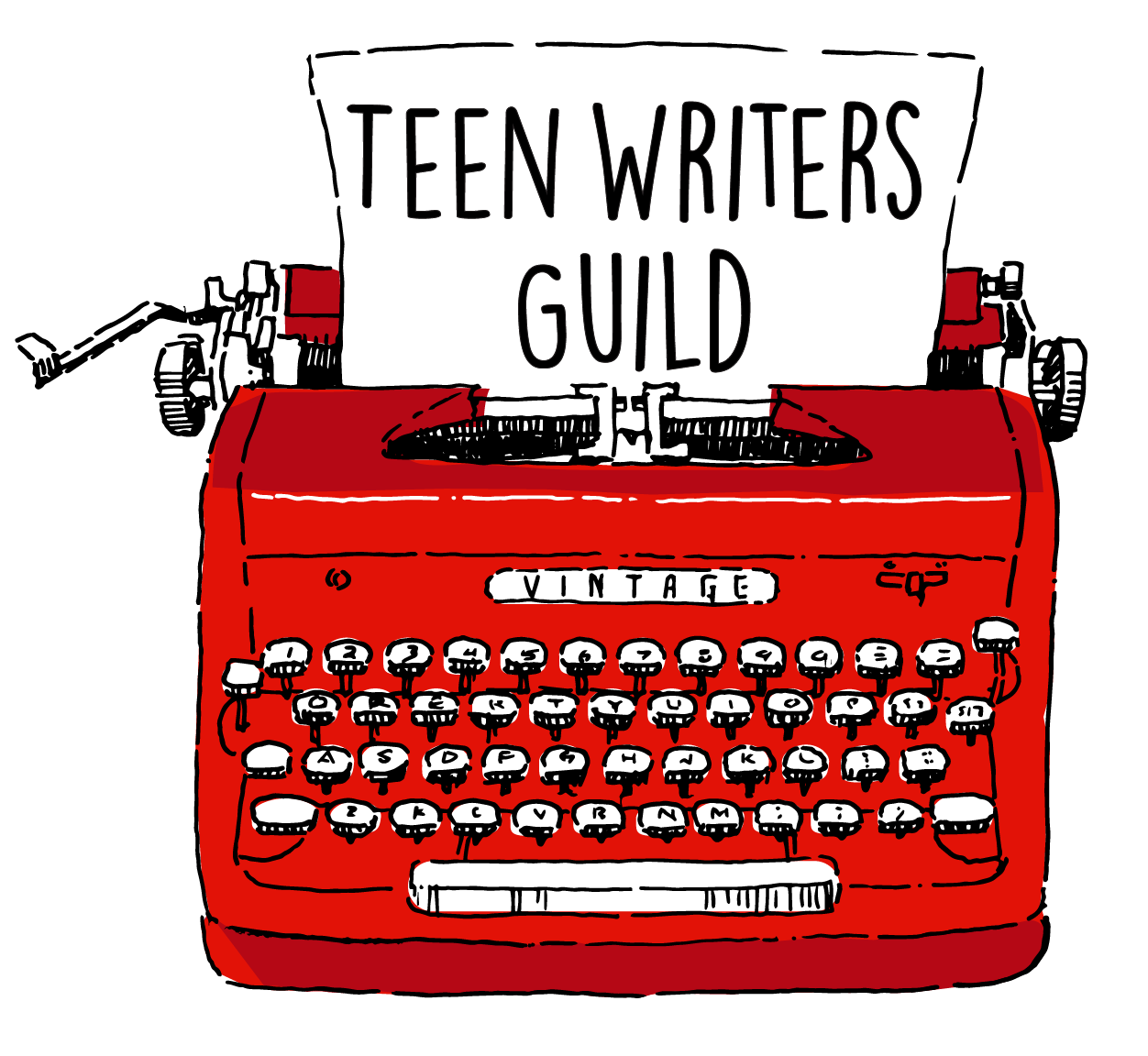 Teen Writers Guild