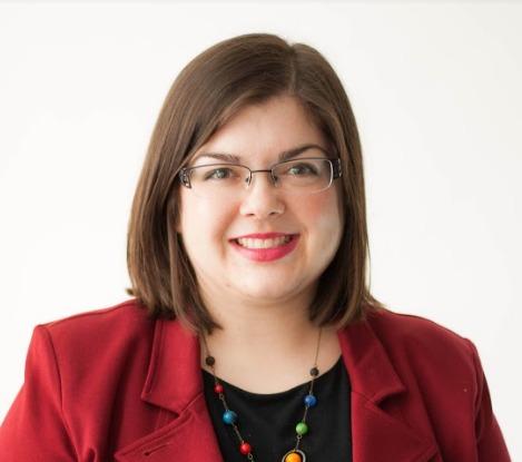 image of Amy Koester