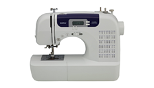 Covington - Makerspace - Sewing Machine image