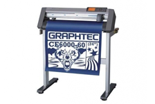 STREAM - Vinyl Cutter - Large Format (Training Session Required) image