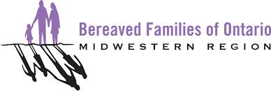 Bereaved Families of Ontario logo