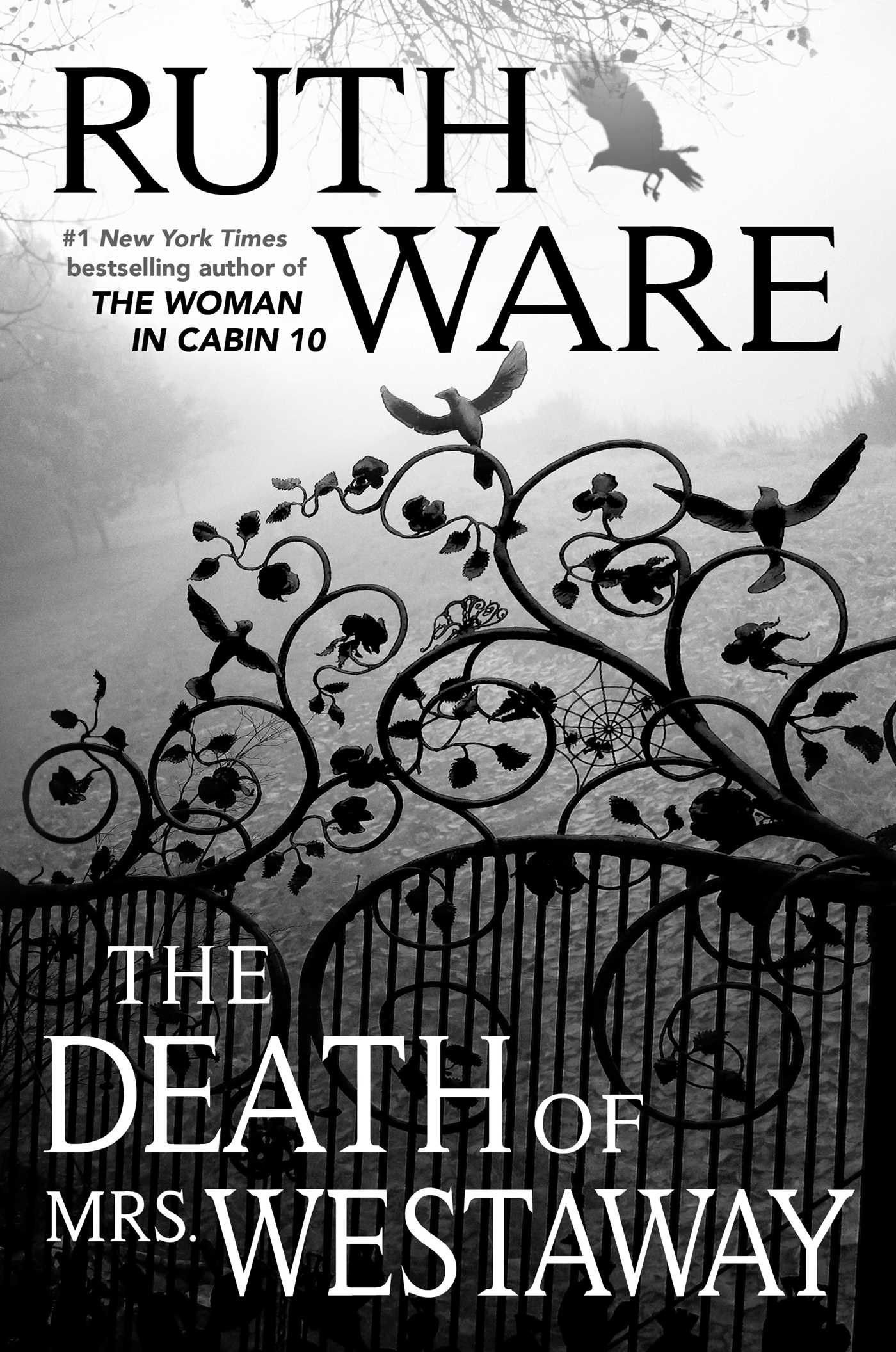 Death of Mrs Westaway by Ruth Ware
