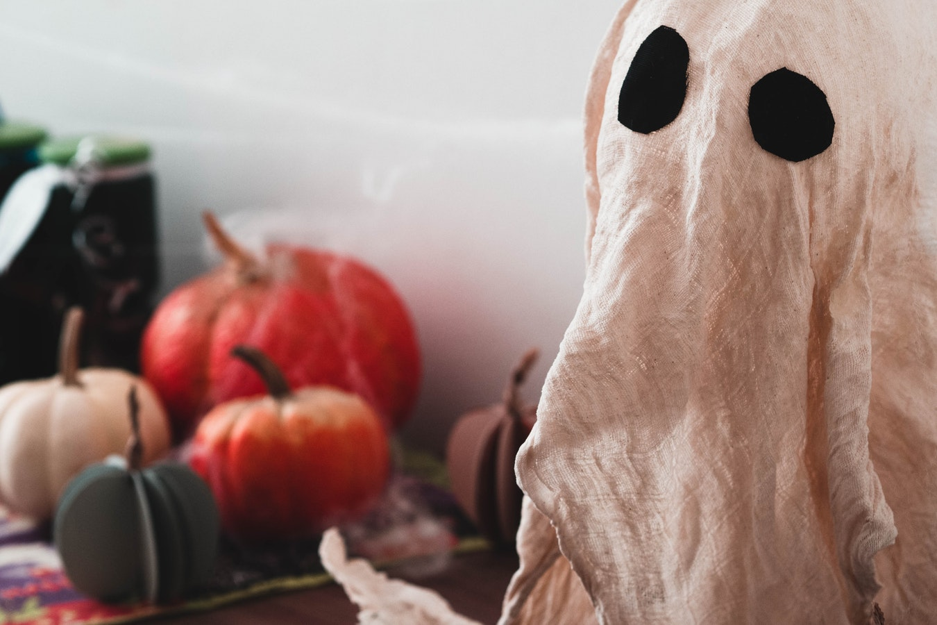 date night at the library: halloween edition | lexington public library