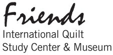 Friends - International Quilt Study Center & Museum