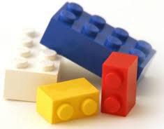 Lego Sundays