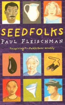 Seedfolks - book cover image