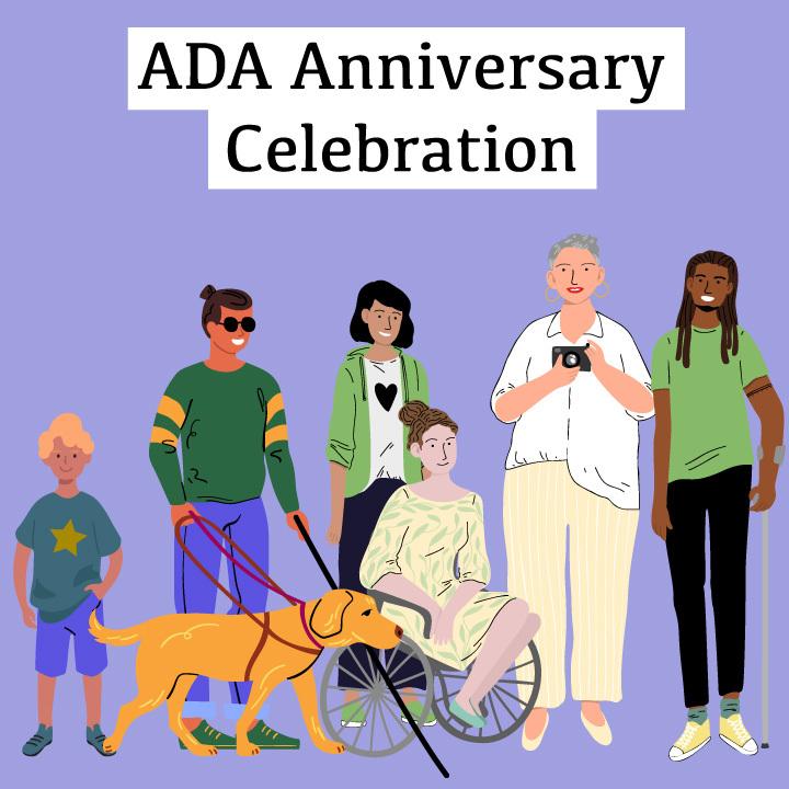 ADA Anniversary Celebration