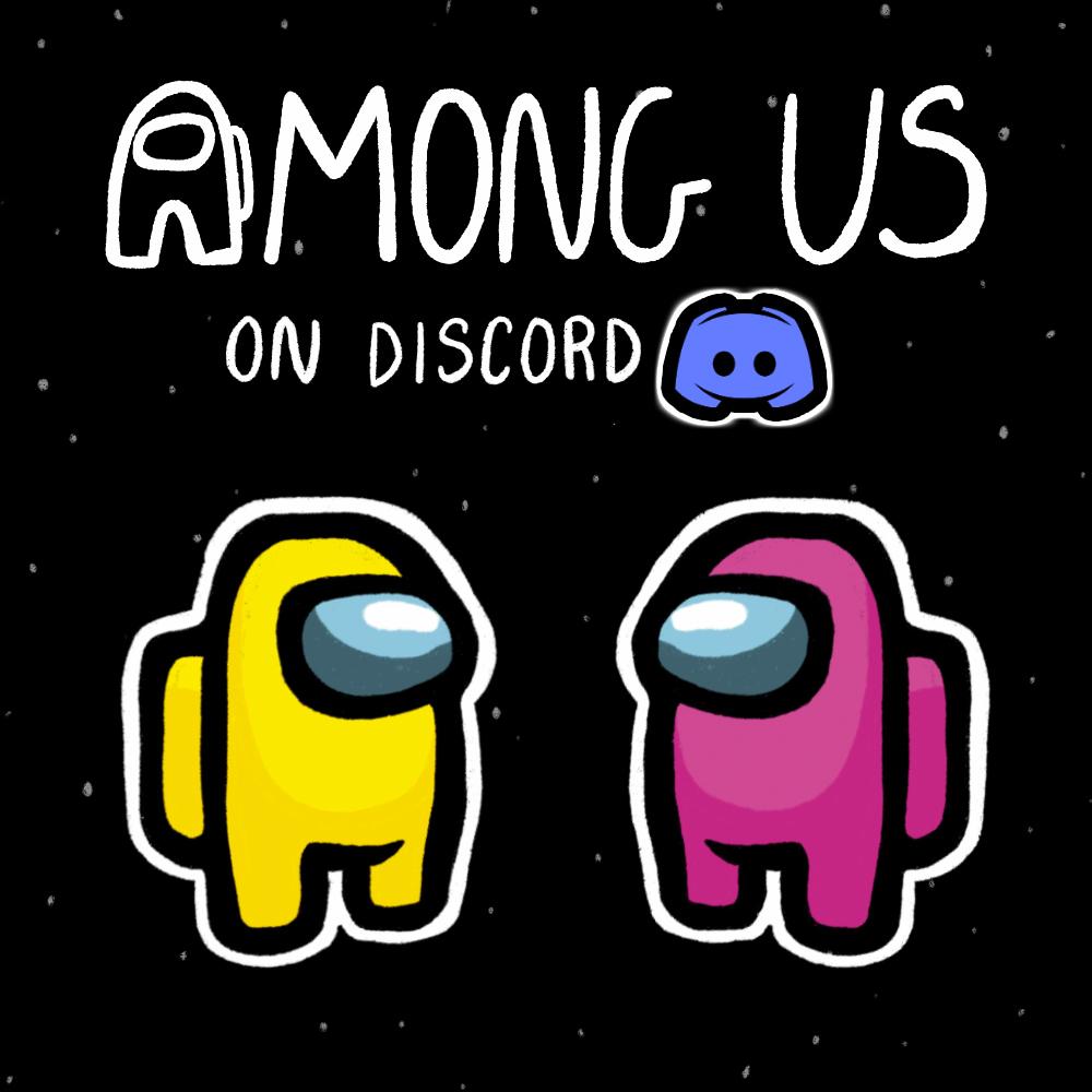 Among Us on Discord