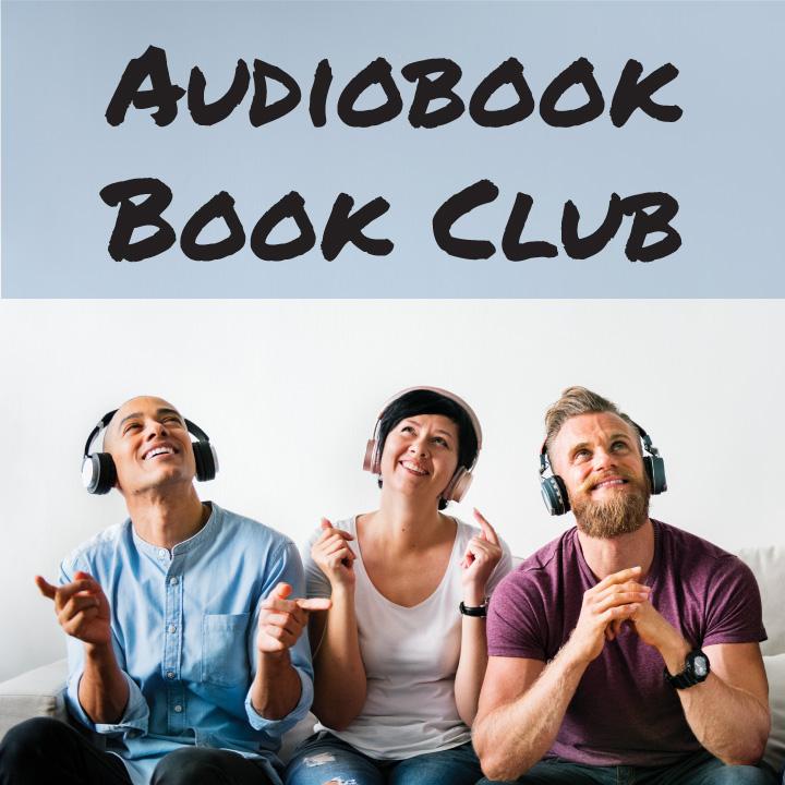 Audiobook Book Club