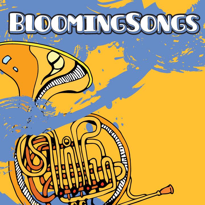 BloomingSongs