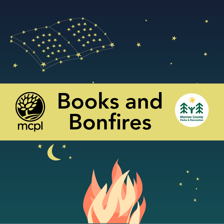 Books and Bonfires