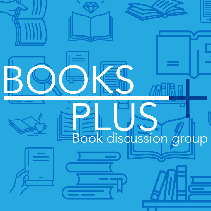 Books Plus Book Discussion Group