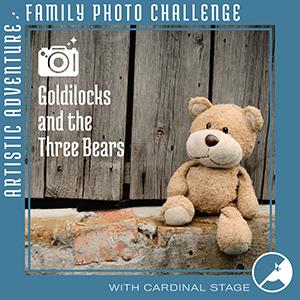 Family Photo Challenge