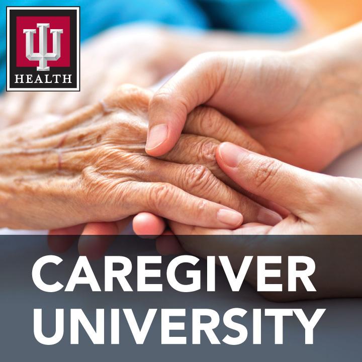 Caregiver University
