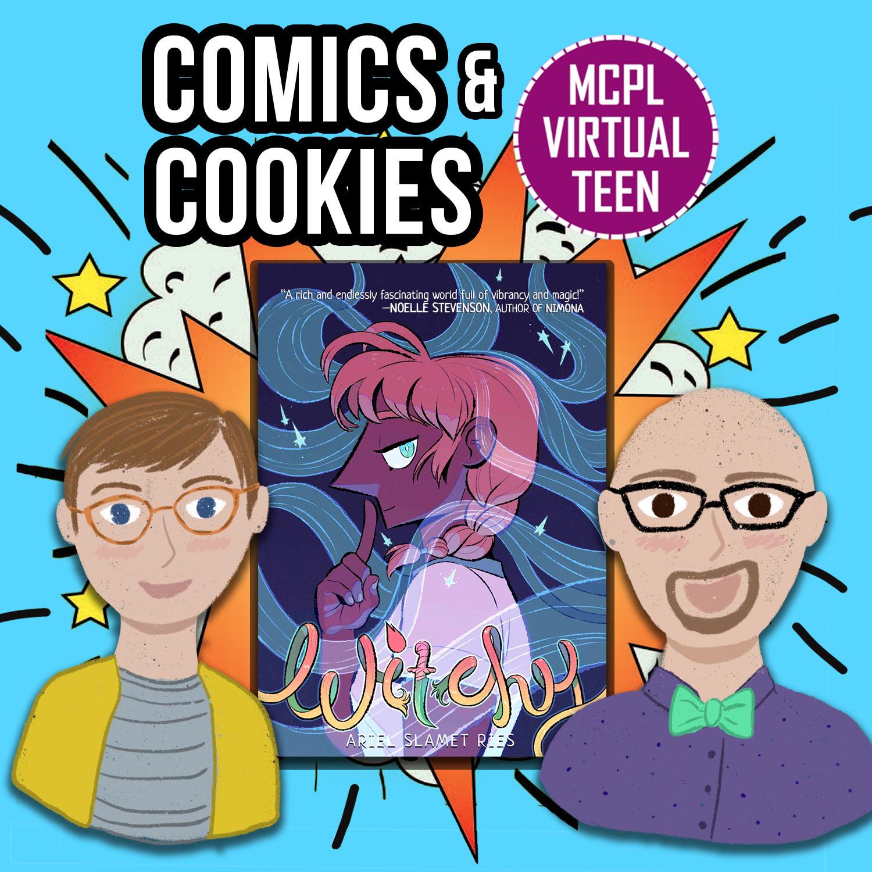 Comics and Cookies