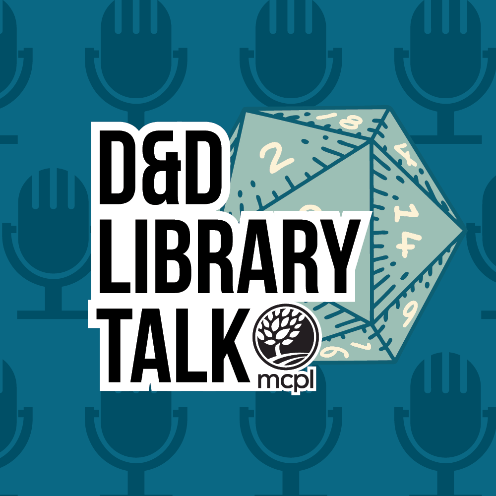 D&D Library Talk