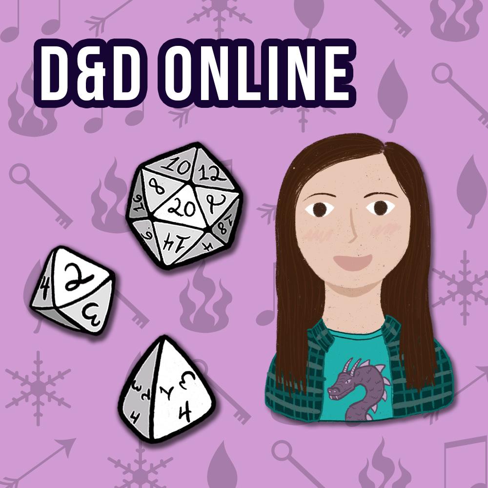D&D Online