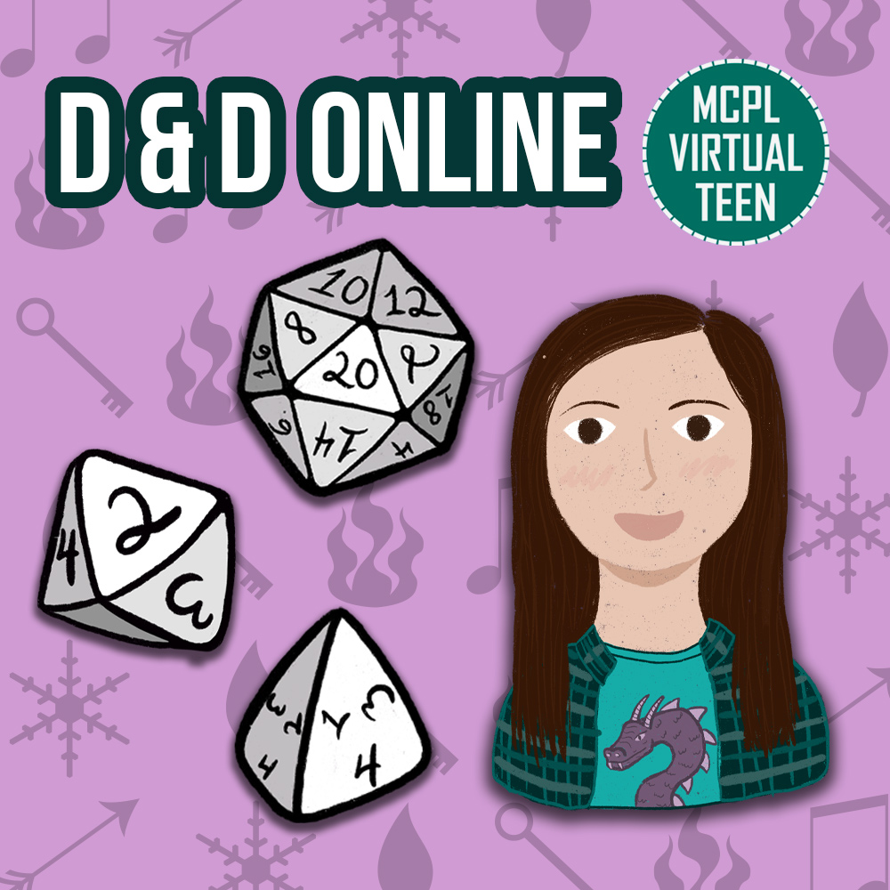 D and D Online promotional graphic