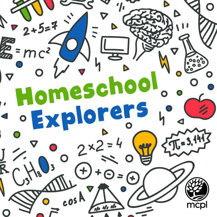 Homeschool Explorers