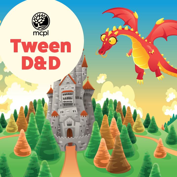 Tween D&D