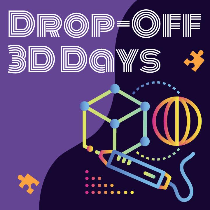 Drop-Off 3D Days