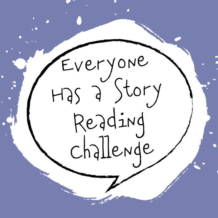 Everyone Has a Story Reading Challenge