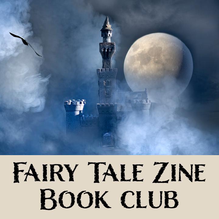 Fairy Tale Zine Book Club