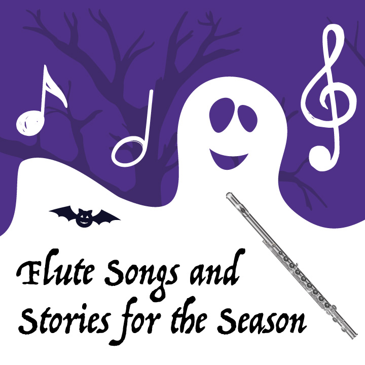 Flute Songs and Stories for the Season