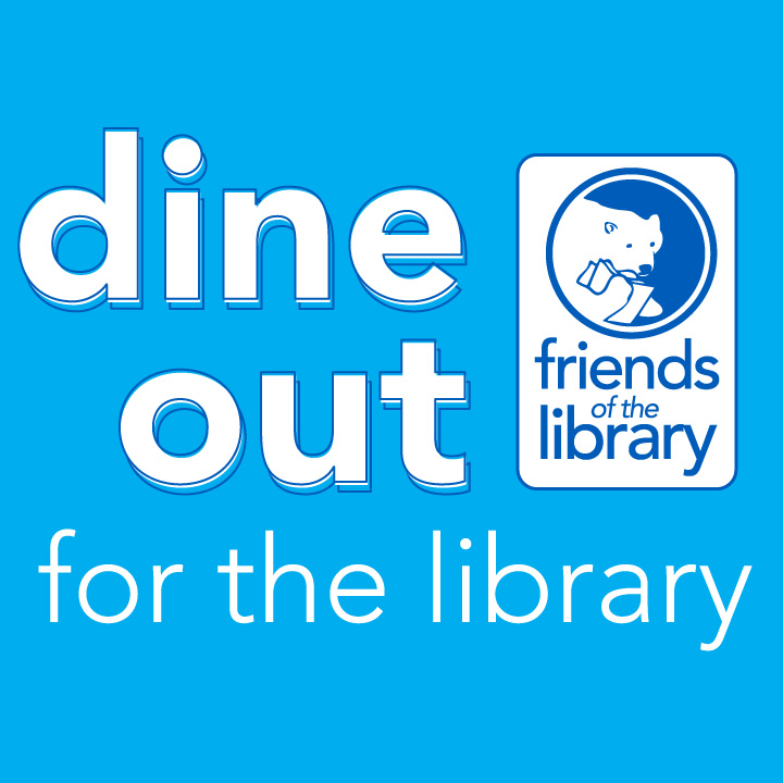 Dine Out for the Library