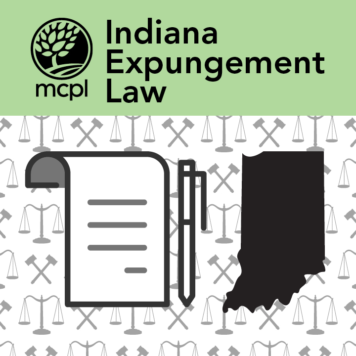 Indiana Expungement Law