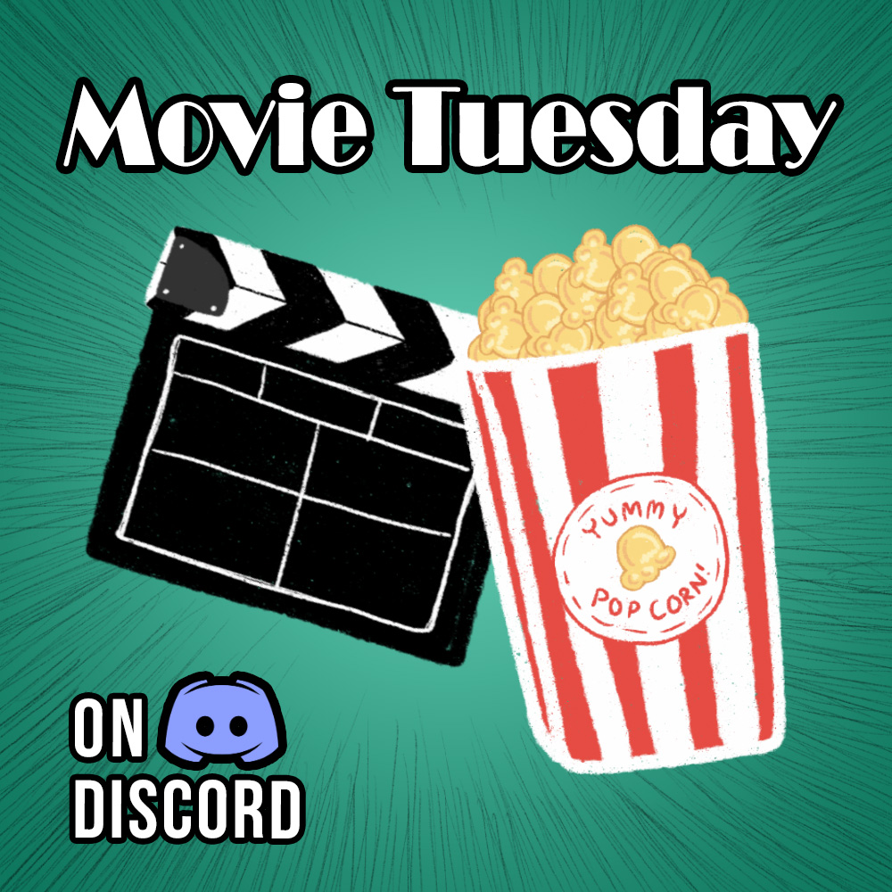 Movie Tuesday