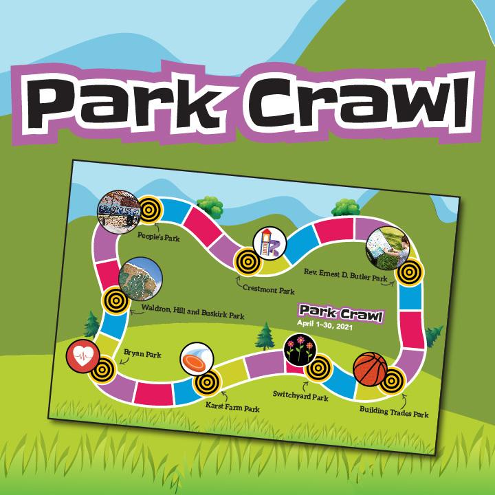 Park Crawl