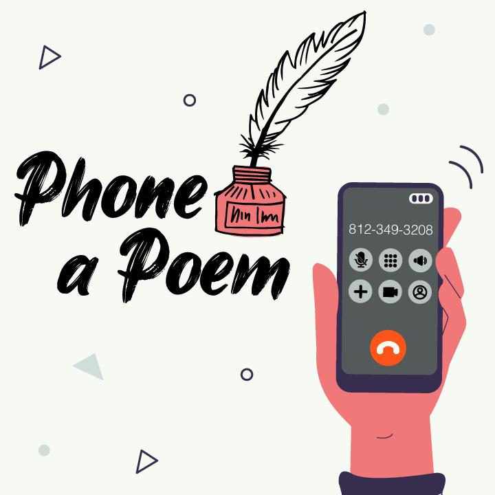 Phone a Poem
