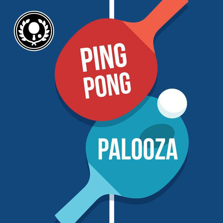 Ping Pong Palooza