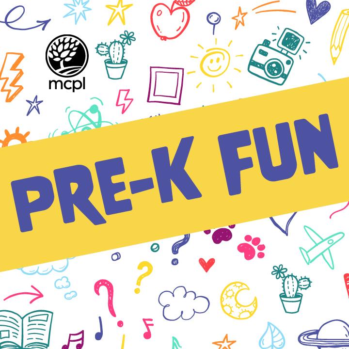Pre-K Fun