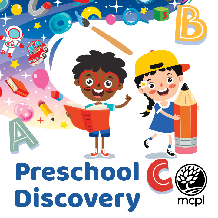 Preschool Discovery