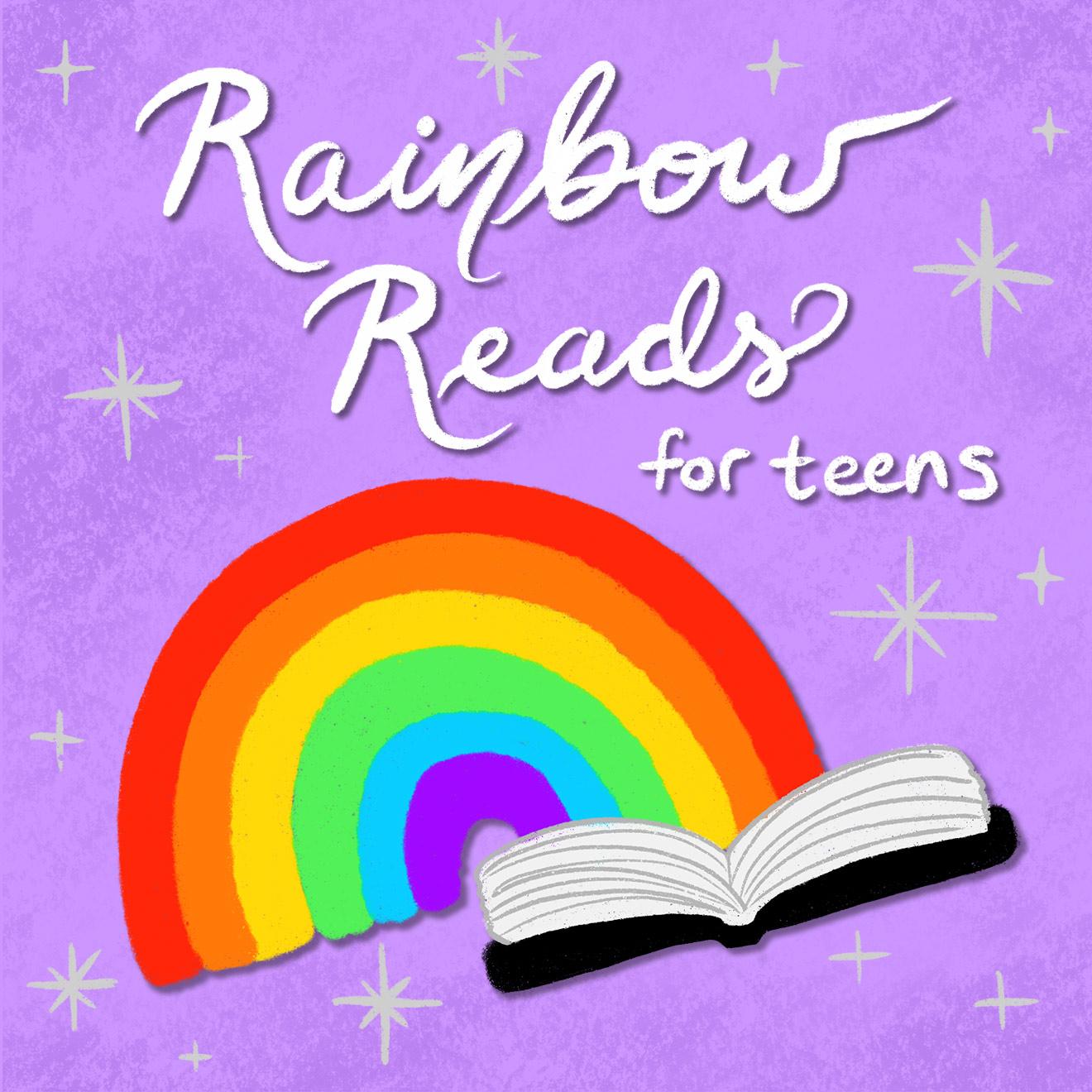 Rainbow Reads for Teens