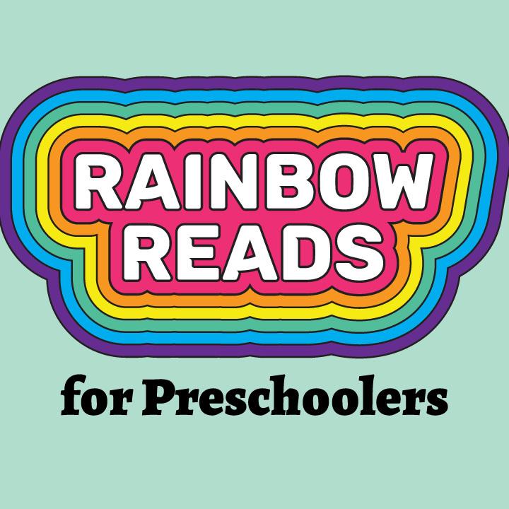 Rainbow Reads for Preschoolers