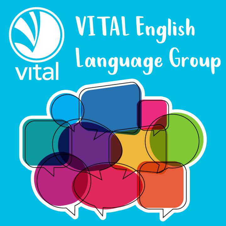 VITAL English Language Group