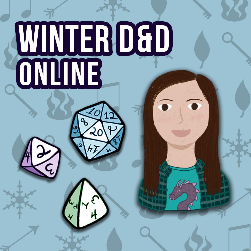 Winter D&D Online