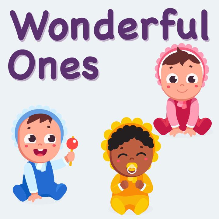 Wonderful Ones