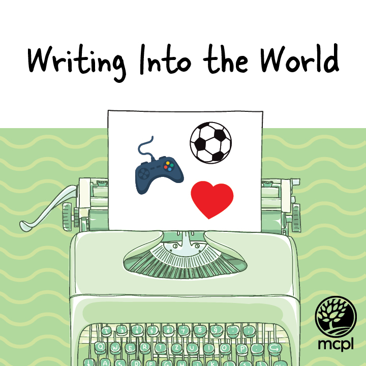 Writing Into the World
