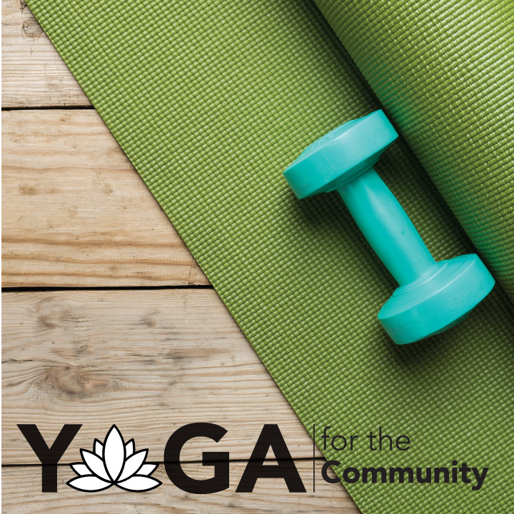 Yoga for the Community