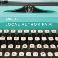 Annual Local Author Fair