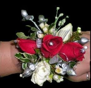 Corsage Class