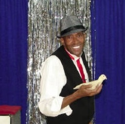 brodini comedy magic show