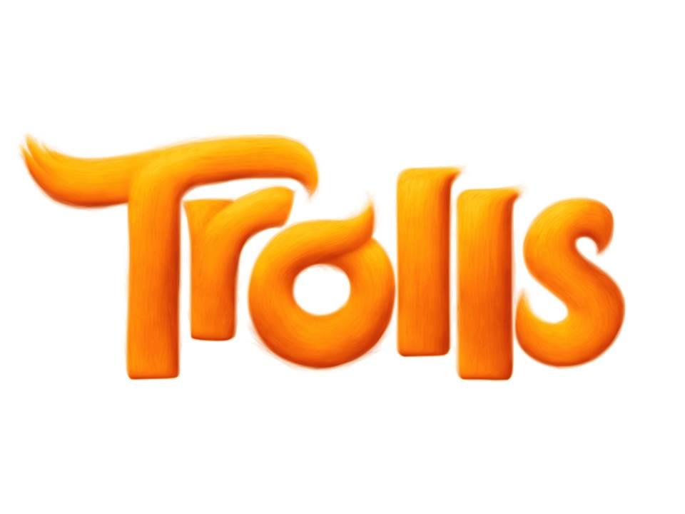 Trolls Movie