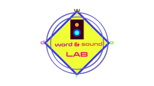 Word and Sound Lab Logo