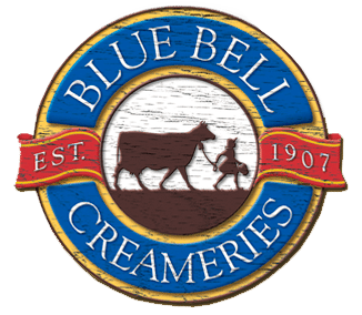 Blue Bell Creameries Logo
