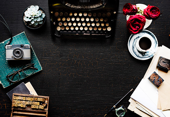Poetry and Writing